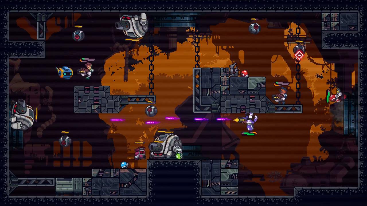 Gravity Heroes on Steam