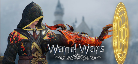 Wand Wars Rise-PLAZA
