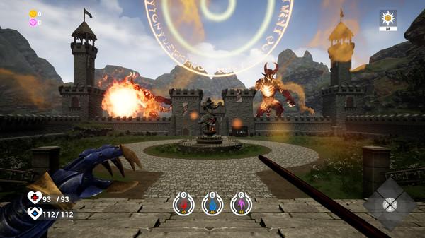 Download 魔杖战争 Wand Wars: Rise Torrent