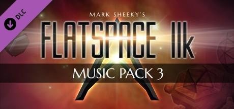 Купить Flatspace IIk Music Pack 3 (DLC)