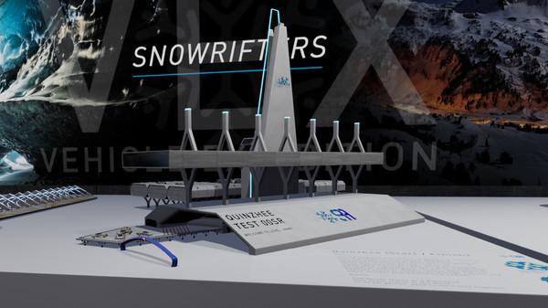 Snowrifters VEX