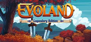 Evoland Legendary Edition cover art