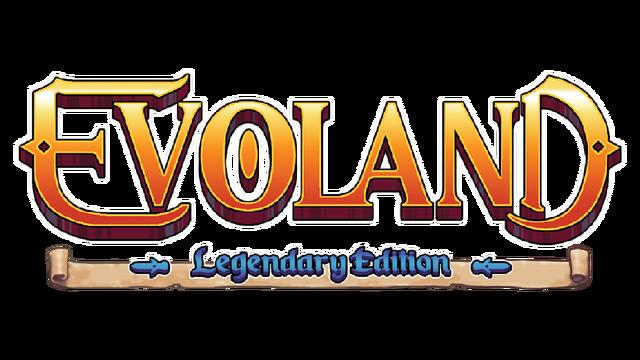 Evoland Legendary Edition - Steam Backlog