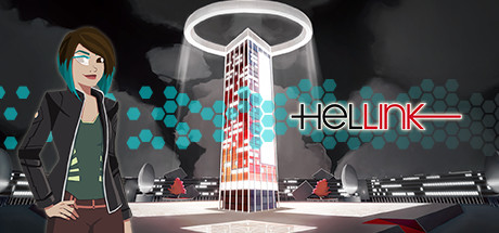 Hellink cover art