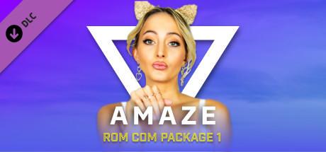 Amaze VR - Rom Com Pack 2