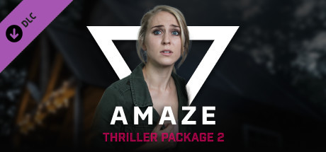 Amaze VR - Thriller Pack 2