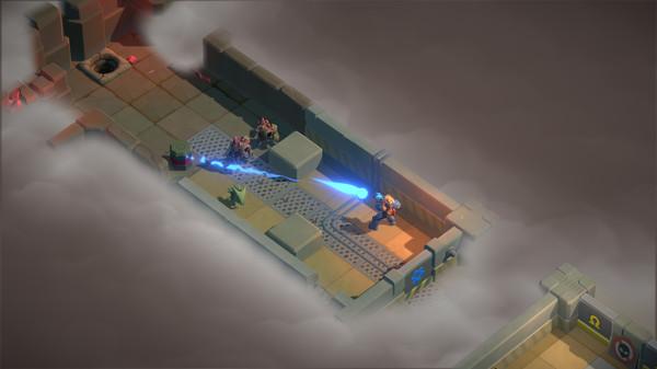 скриншот Spaceland 2