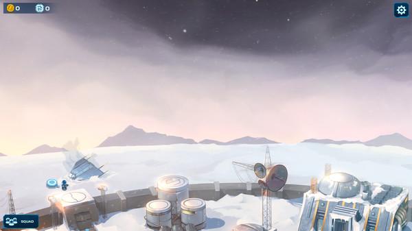 скриншот Spaceland 4