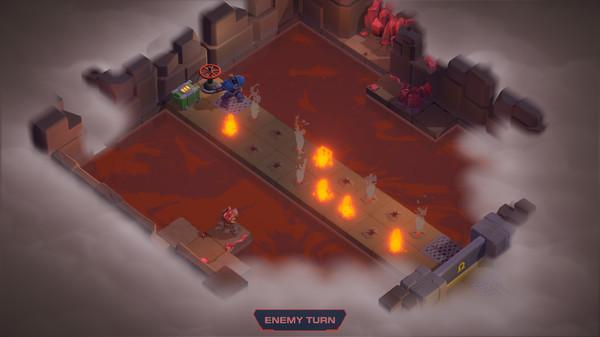 скриншот Spaceland 3