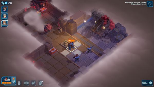 скриншот Spaceland 6