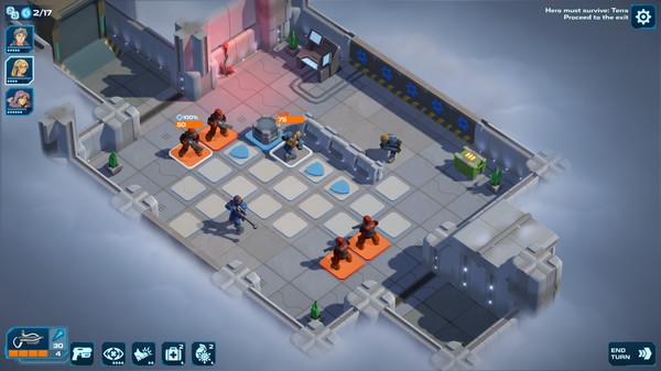 скриншот Spaceland 5