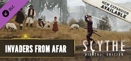 Купить Scythe: Digital Edition - Invaders from Afar (DLC)