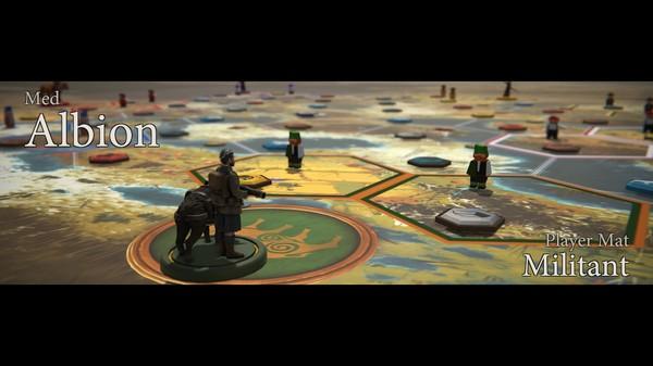 Scythe: Digital Edition - Invaders from Afar (DLC)