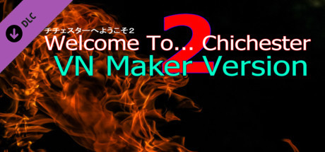 Welcome To... Chichester 2 : VNMaker Version