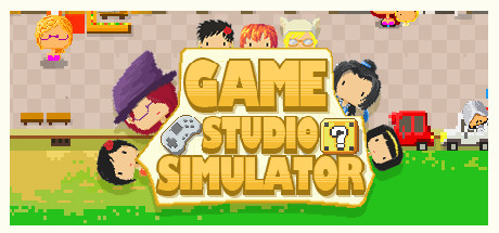 Game Studio Simulator(我要做游戏)