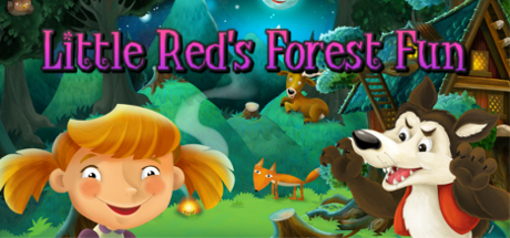 Little Reds Forest Fun