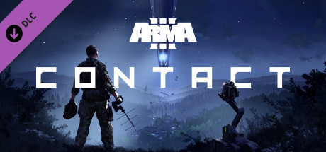 Arma 3 Contact on Steam
