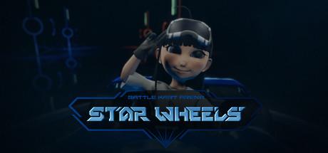 Купить StarWheels