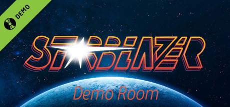 Starblazer Demo