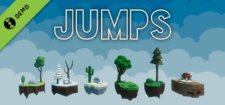 Jumps Demo