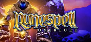 Runespell: Overture cover art