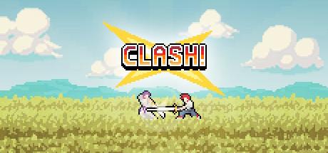 CLASH! - Battle Arena