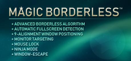 Magic Borderless