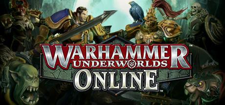 Warhammer Underworlds: Online – PC Review