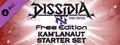 DFF NT: Kam'lanaut Starter Pack