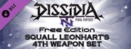 DFF NT: Hyperion, Squall Leonhart's 4th Weapon