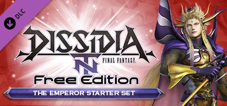 DFF NT: Emperor Starter Pack