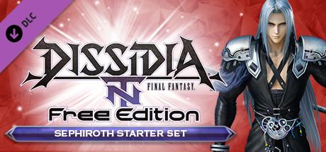 DFF NT: Sephiroth Starter Pack