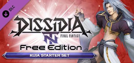 DFF NT: Kuja Starter Pack