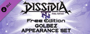 DFF NT: Golbez Reimagined Appearance Set for Golbez