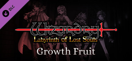 Wizardry: Labyrinth of Lost Souls - Growth Fruit