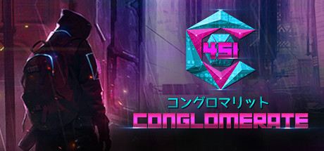 PC Games: [Steam] Early Access Launch Discount: Conglomerate 451 ($14.39 / 10% off)