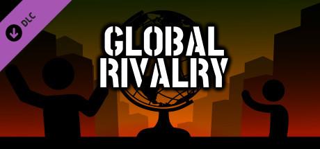 Market Dominion - Global Rivalry