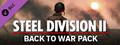 Steel Division 2 - Back To War Pack-dlc