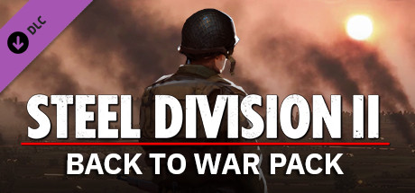 Steel Division 2 - Back To War Pack