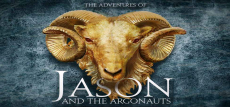 The Adventures of Jason and the Argonauts cover art