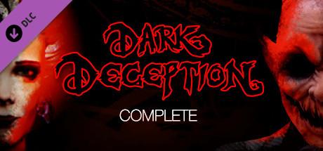 Dark Deception Complete