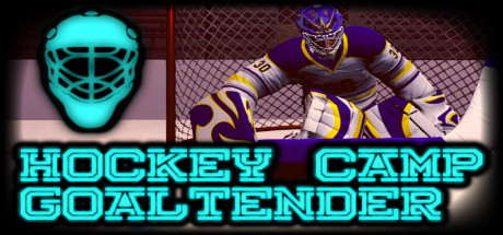 Hockey Camp - Goaltender