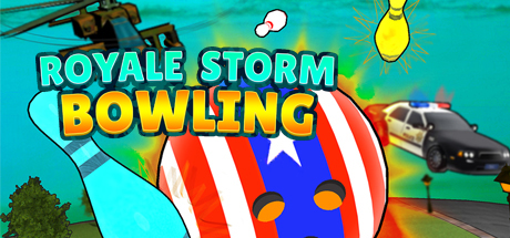Royale Storm Bowling