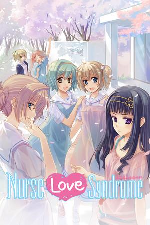Nurse Love Syndrome poster image on Steam Backlog
