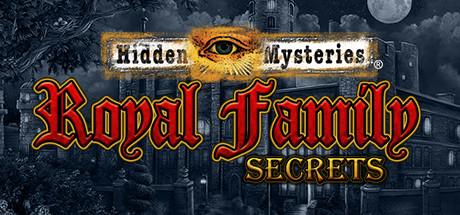 Купить Hidden Mysteries: Royal Family Secrets