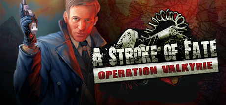 Купить A Stroke of Fate: Operation Valkyrie