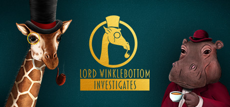 View Lord Winklebottom Investigates on IsThereAnyDeal