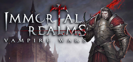 Immortal Realms: Vampire Wars Free Download Update v1.01