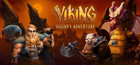 Viking: Sigurd's Adventure on Steam