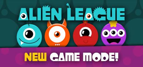 Alien League